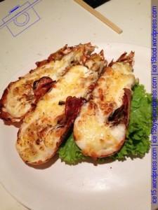 Kuishin Bo Free Lobsters